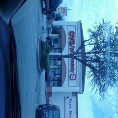 Photo taken at CVS Pharmacy by Vic P. on 2/9/2012