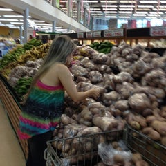 Photo taken at EURO Supermercado La Frontera by Andreiita agudelo on 7/8/2012