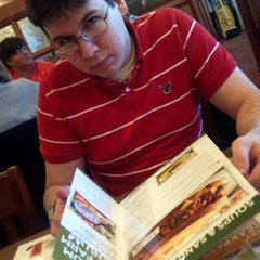 Photo taken at Bob Evans Restaurant by Daniel B. on 2/17/2012