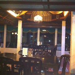 Photo taken at Malay Village Restaurant by Khairul D. on 2/28/2012