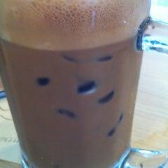 Photo taken at Downtown Coffee & Tea by Nichole L. on 2/27/2011