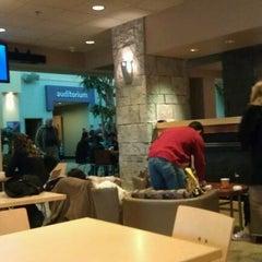 Photo taken at Vineyard Columbus by Steve P. on 11/20/2011