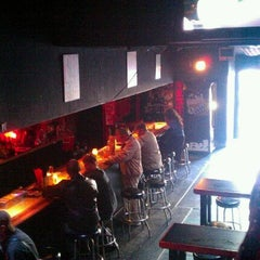 Photo taken at Lucky 13 by Tiffany B. on 8/25/2011