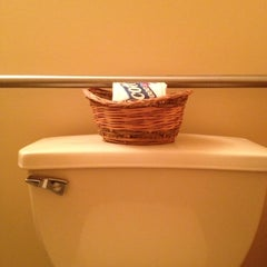 Photo taken at Skips by Bathroom R. on 6/17/2012