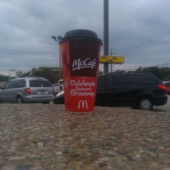 Photo taken at McDonalds by Darrell G. on 12/10/2011