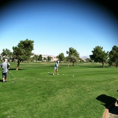 Photo taken at The Legacy Golf Club by Joe D. on 10/15/2011