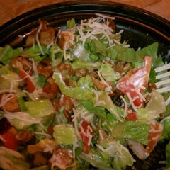 Photo taken at Qdoba Mexican Grill by Amber S. on 8/30/2011