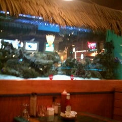Photo taken at Florida Seafood Bar & Grill by Alicia Z. on 6/24/2012