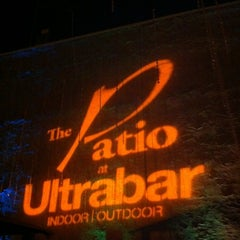 Photo taken at UltraBar by Darrell G. on 5/13/2012