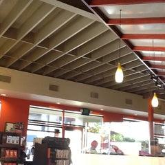 Photo taken at Starbucks by Bran M. on 8/31/2012