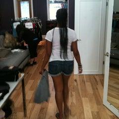 Photo taken at Atlanta Activewear by Nate B. on 8/19/2012
