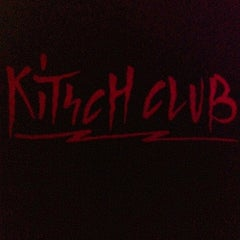 Photo taken at Kitsch Club by Gate G. on 5/27/2012
