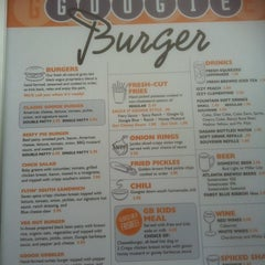 Photo taken at Googie Burger by Quentin M. on 8/6/2012