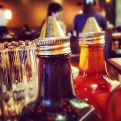 Photo taken at P.F. Chang's by Amit D. on 5/19/2012