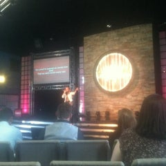 Photo taken at Wellspring community church by Jason P. on 6/10/2012