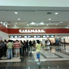 Photo taken at Cinemark by Tony C. on 7/29/2012