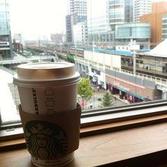 Photo taken at Starbucks Coffee アトレ秋葉原1店 by Junichi T. on 7/21/2012