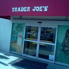 Photo taken at Trader Joe's by Rita M. on 4/19/2012