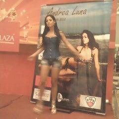 Photo taken at Mall Aventura Plaza Bellavista by Agustin T. on 3/18/2012