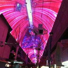 Photo taken at Downtown Las Vegas by Dilan S. on 7/19/2012