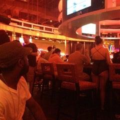 Photo taken at C-Bar Ultra Lounge by Jen P. on 7/29/2012