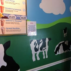 Photo taken at Ben & Jerry's by Jenna S. on 8/5/2012