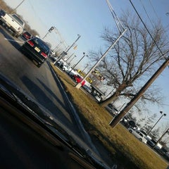 Photo taken at US Route 46 by Deana D. on 2/28/2012