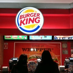 Photo taken at Burger King by William F. on 6/6/2012