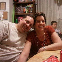Photo taken at Perkins Restaurant & Bakery by Ann D. on 8/8/2012