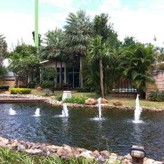 Photo taken at Nana Resort&Spa by Prachoom P. on 6/16/2012