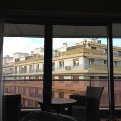 Photo taken at Hotel Helios by В.В. on 7/3/2012