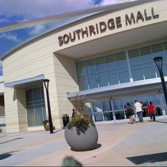 Photo taken at Southridge Mall by Mary B. on 8/11/2012