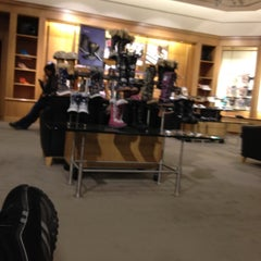 Photo taken at Nordstrom by Manny G. on 2/18/2012