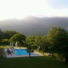 Photo taken at Hotel Husa Sant Marçal by Dilmer Alvarado on 6/8/2012