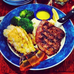 Photo taken at Red Lobster by Jason R. on 3/28/2012