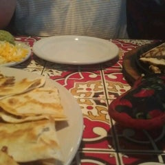 Photo taken at Chili's Grill & Bar by Crystal H. on 6/10/2012