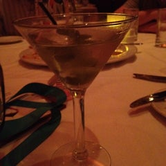 Photo taken at Fleming's Prime Steakhouse & Wine Bar by Scott R. on 3/11/2012