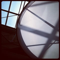 Photo taken at Memorial Field House by Claire D. on 7/9/2012