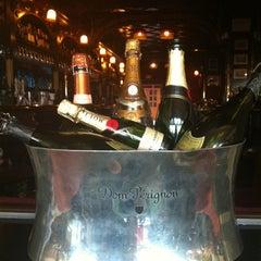 Photo taken at Old Joy's Pub by Karolina S. on 5/15/2012