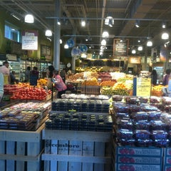 Photo taken at Whole Foods Market by Samantha Z. on 4/16/2012