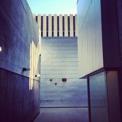 Photo taken at Lattie F. Coor Hall by Matthew R. on 3/4/2012