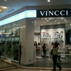 Photo taken at Vincci by Sapta M. on 10/28/2011