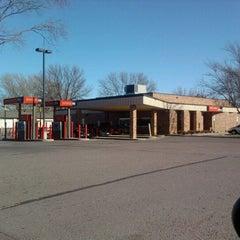 Photo taken at Wells Fargo by Geoff V. on 11/14/2011
