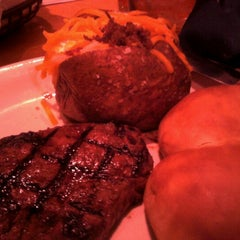 Photo taken at Texas Roadhouse by Angela A. on 1/30/2012