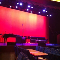 Photo taken at Cabaret Theater - Mohegan Sun by Maggie W. on 6/22/2012