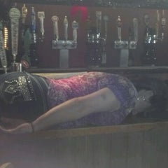 Photo taken at Tampa Tap Room by Shayla C. on 12/19/2011