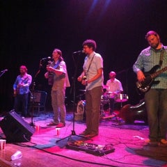 Photo taken at Liberty Hall by Julianne K. on 7/1/2012