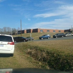 Photo taken at Tabernacle Elementary School by Tabitha R. on 2/17/2012