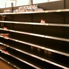 Photo taken at Walmart Supercenter by Heather C. on 8/28/2011