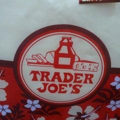 Photo taken at Trader Joe's by Randy E. on 9/5/2011